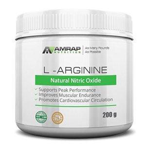AMRAP Nutrition - L-Arginine
