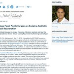 dermal fillers,facial plastic surgeon in san diego,sculptra,cosmetic injectables,botox,dr hilinski