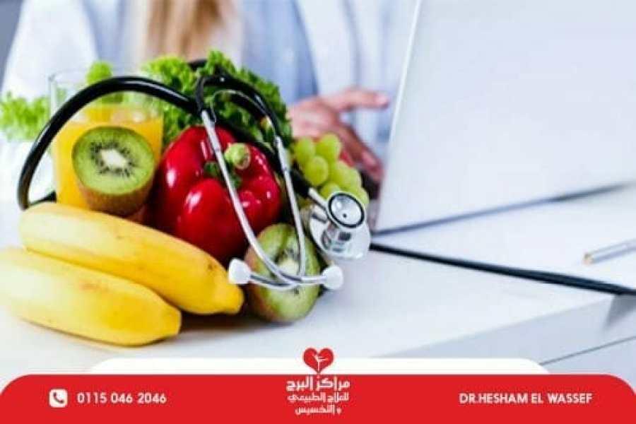 ما هو طب التغذية؟ | افضل دكتور تغذية علاجية بالقاهرة