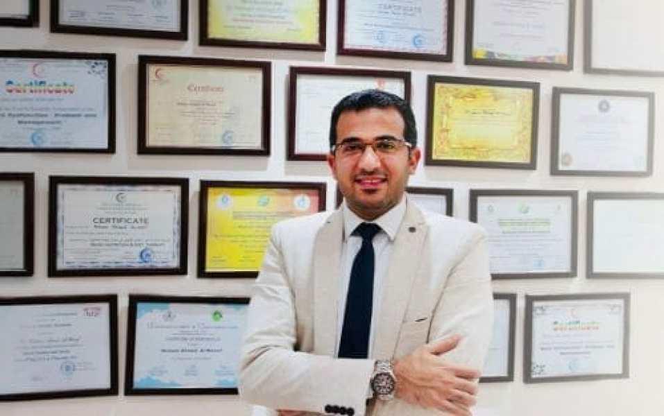 افضل دكتور لعلاج السمنة في مصر |د.هشام الوصيف