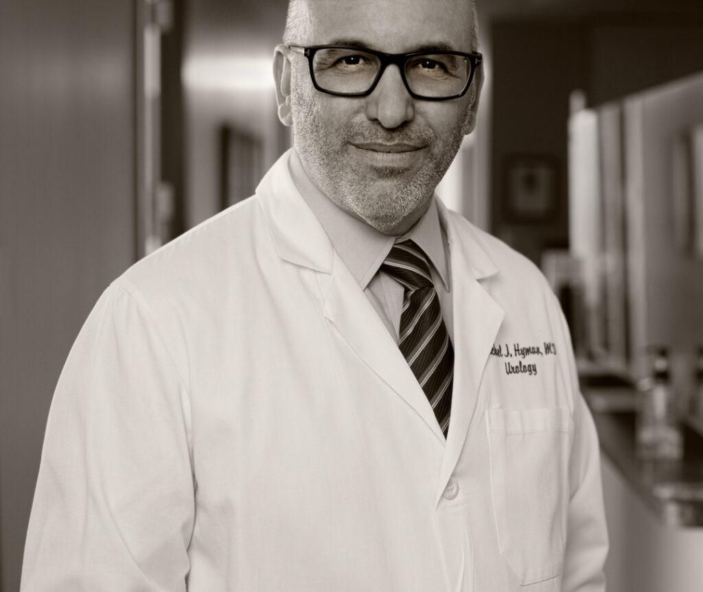 Dr. Michael J. Hyman