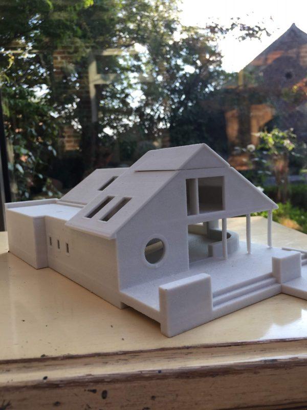 3D Huis - 3D Architect