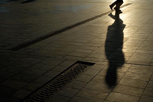 schaduw (© jan vandenbergh)