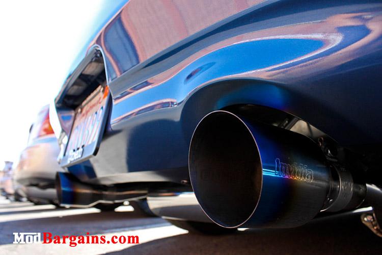 infiniti g35 exhaust guide drifted com