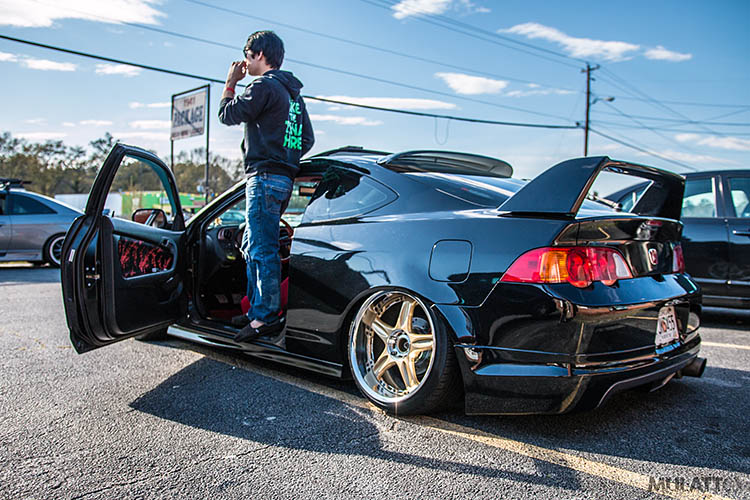 ultimate rsx exhaust guide drifted com