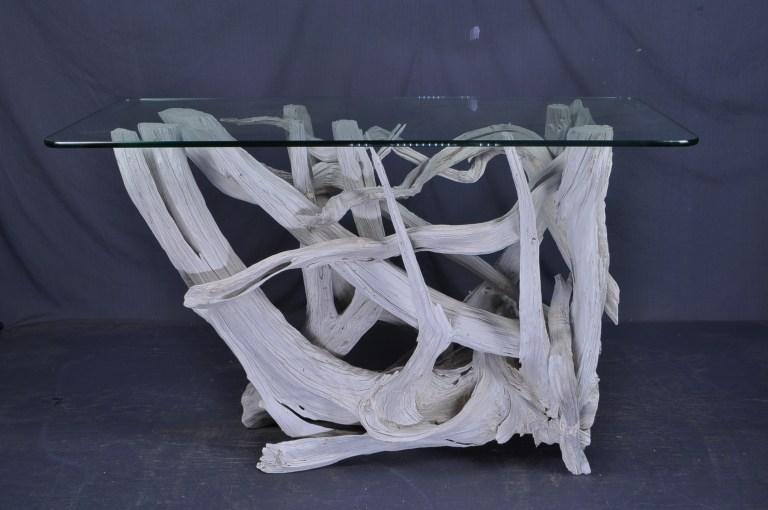 driftwood-glass-hall-table