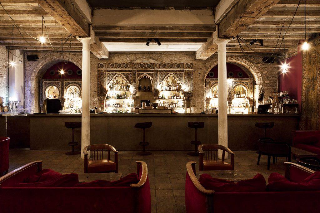 Ocaña Bar Barcelona