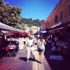 Restaurants in Nice, French Riviera, South France