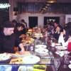 Yashin Sushi Chefs Kensington, London