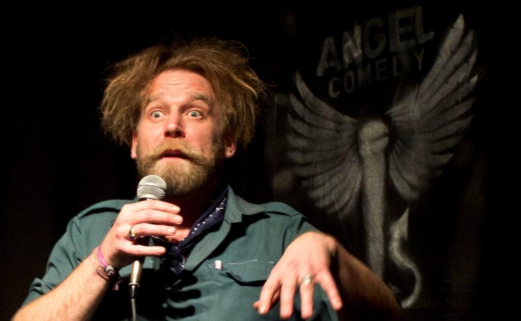 Angel Comedy Club London