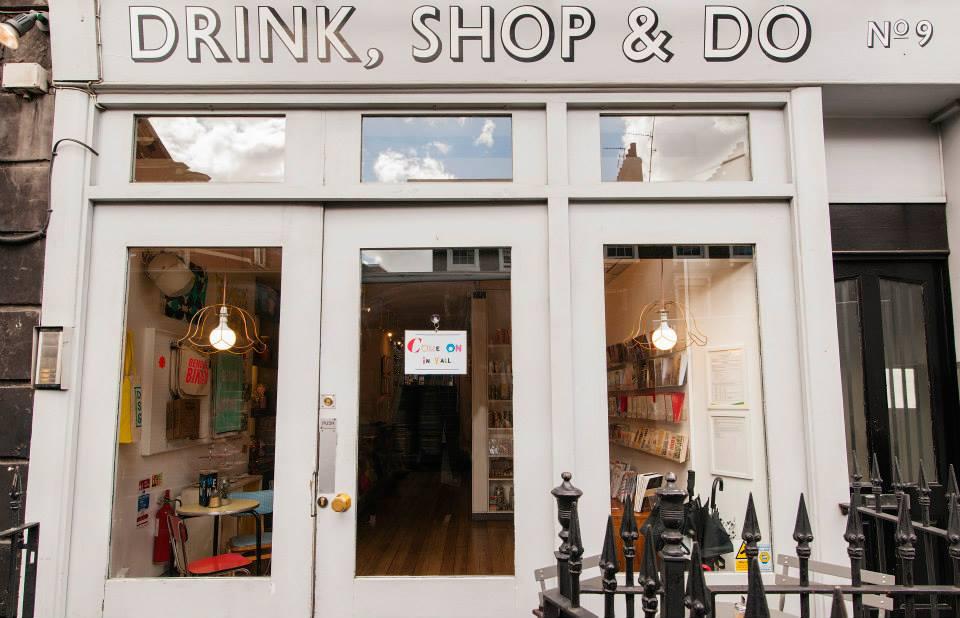 Drink Shop & Do London