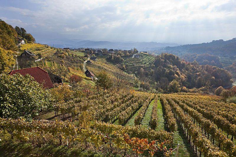 Dolenjska, Slovenia