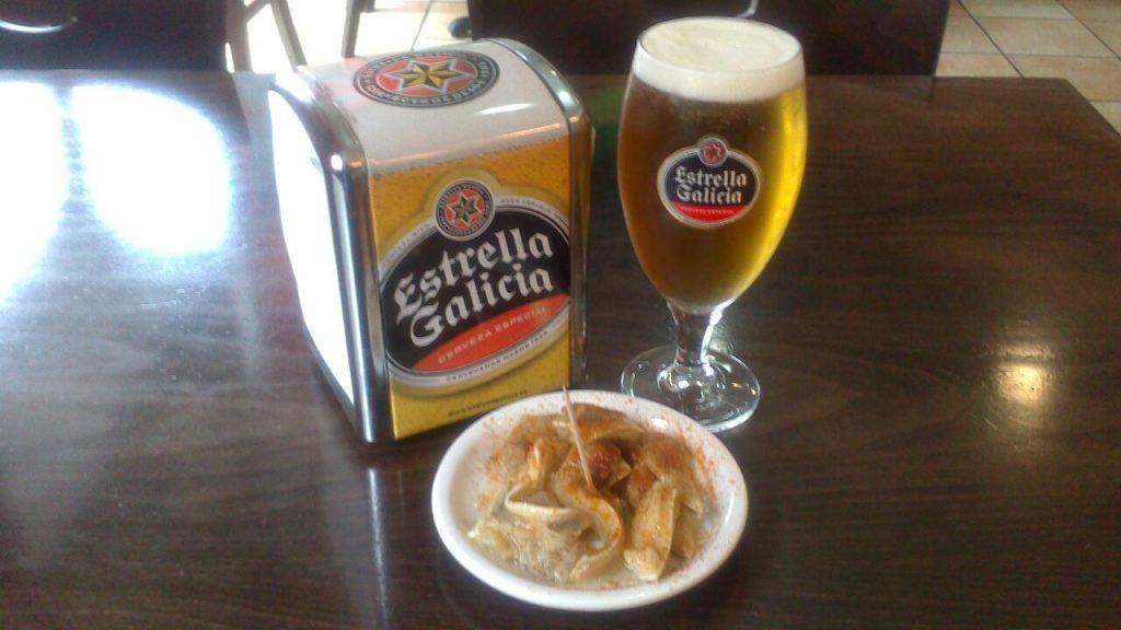 La Bocatería de Mitre free tapas with drink in Barcelona