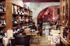Bodega Maestrazgo Born Barcelona with the Devour Barcelona Food Tours Wine Tour