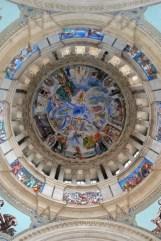 Museu Nacional d'Art de Catalunya interior