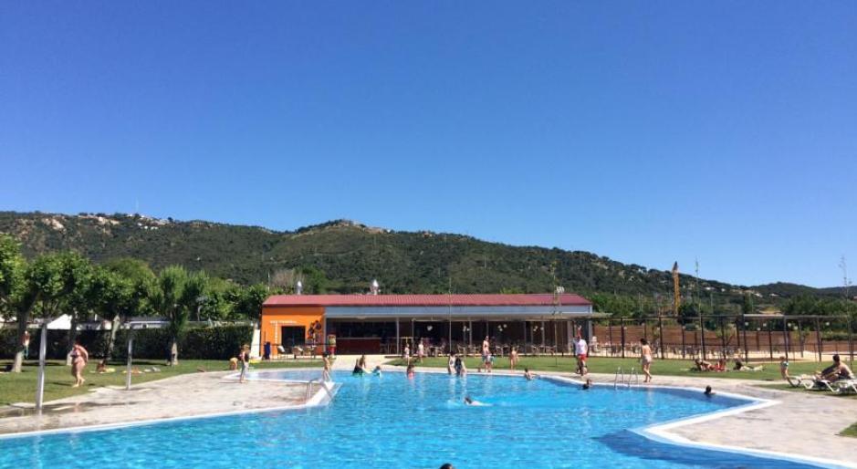 Camping Valldaro, Platja d'Aro