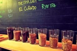 One of the best craft beer bars in Barcelona