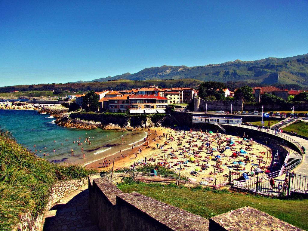 llanes-beaches-asturias