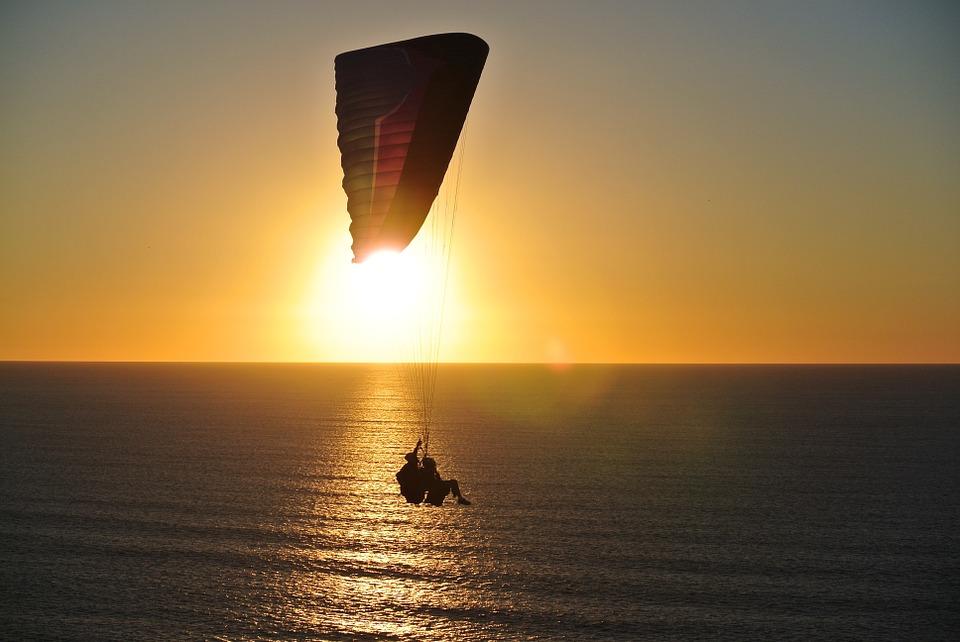 paragliding-in-menorca