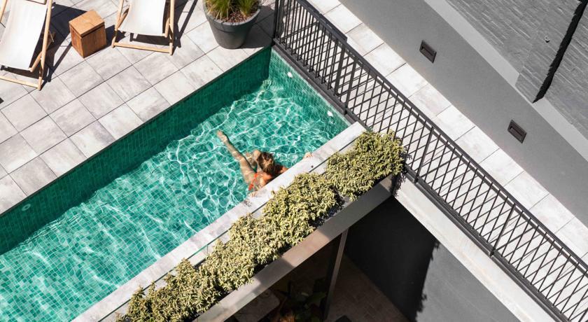 Brummell Hotel Poblesec Barcelona