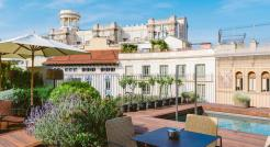 Mercer Luxury Hotel Barcelona Gothic Quarter