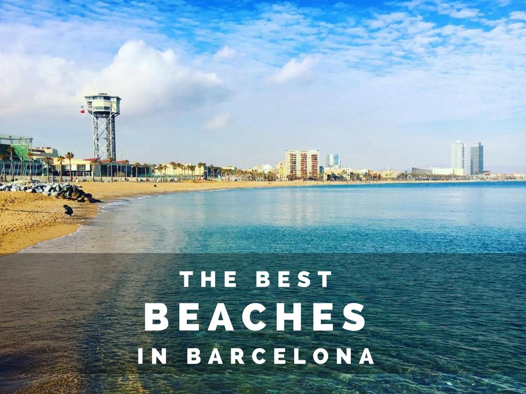 Best Beaches in Barcelona - Travelo Blog Guide