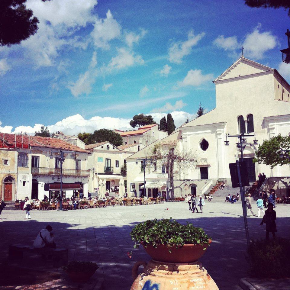 Ravello, Amalfi Coast, Ben Holbrook