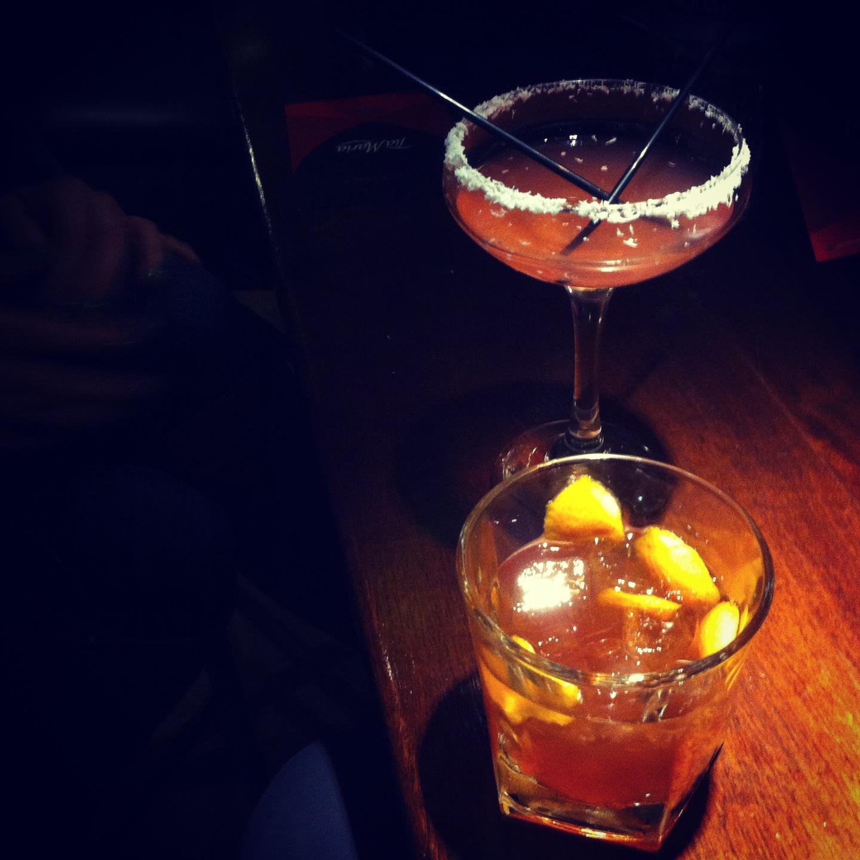 Negroni Cocktail Bar, Raval, Barcelona - Ben Holbrook