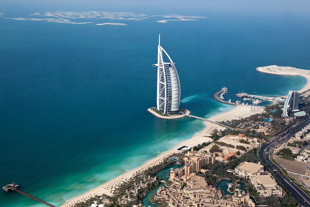 Dubai winter sun destination
