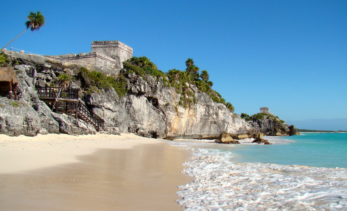 The Carribean is a Great Winter Sun Destination (1)