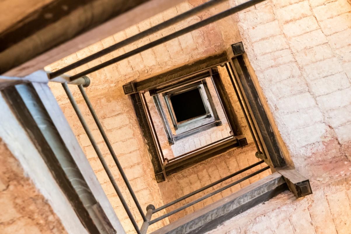 private architectural tours of Barcelona designed by Rafael Gómez-Moriana