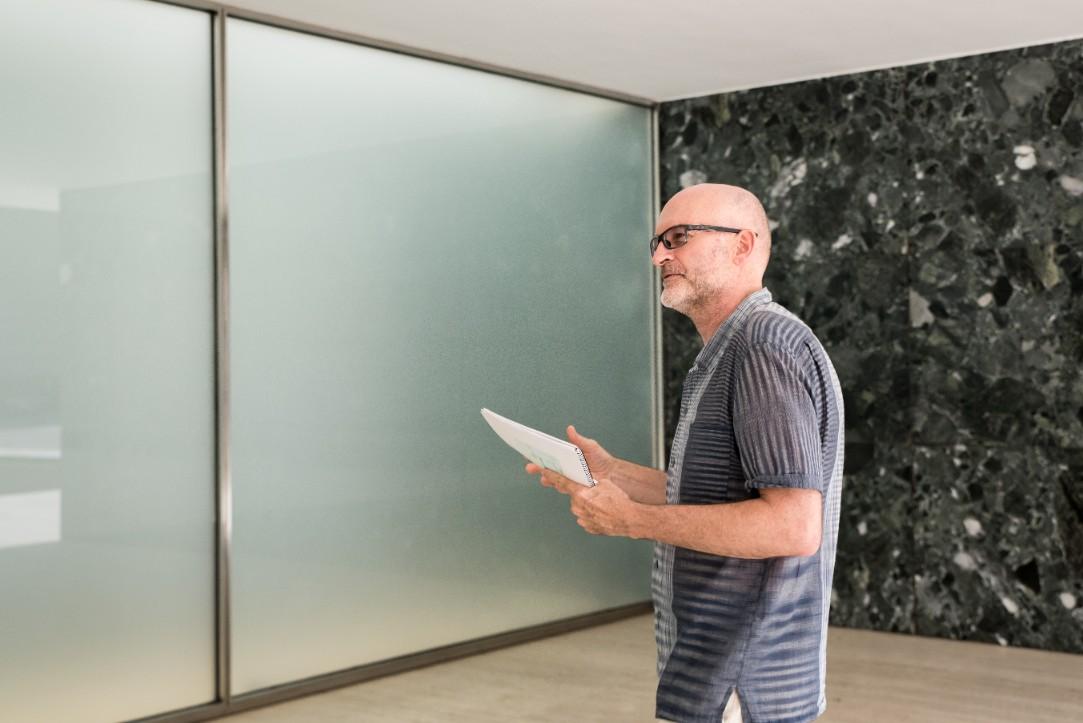 private architecture tours of Barcelona designed by Rafael Gómez-Moriana