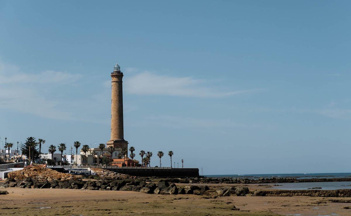 Faro de Chipiona – Spain's Tallest Lighthouse - By Ben Holbrook