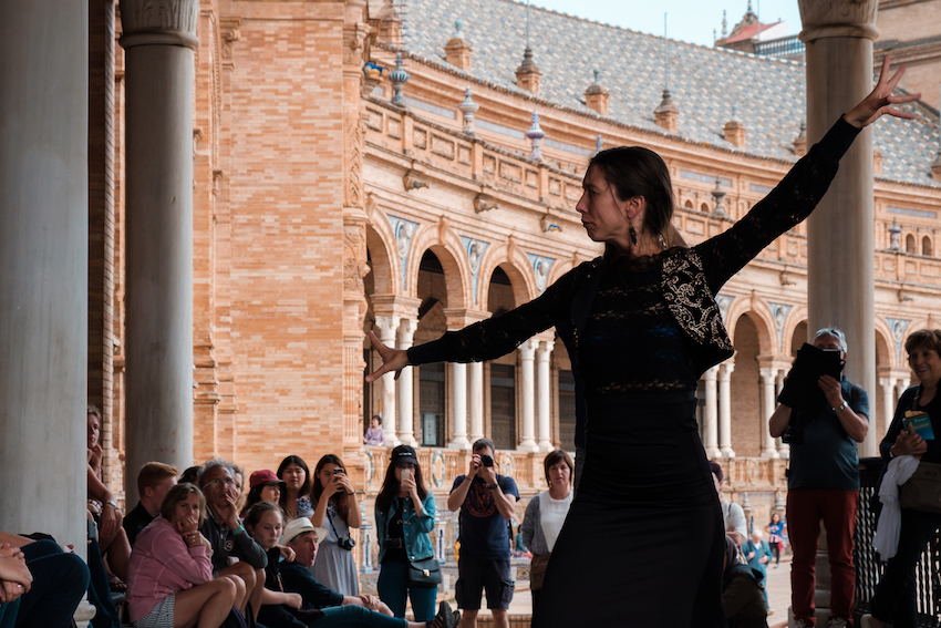 Best flamenco shows in Seville