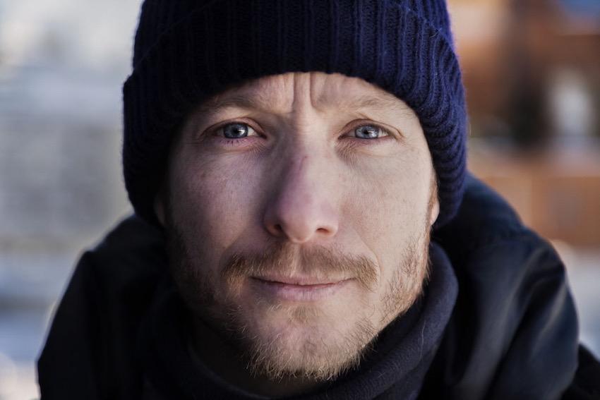 Ben Holbrook Travel Writer/Photographer/Blogger