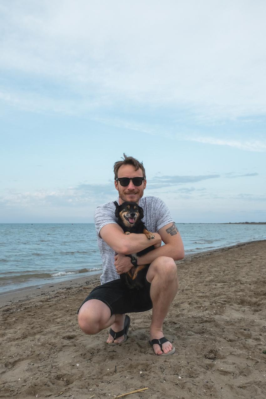 Best Beaches in Delta del Ebro, Tarragona - by Ben Holbrook from DriftwoodJournals.com5