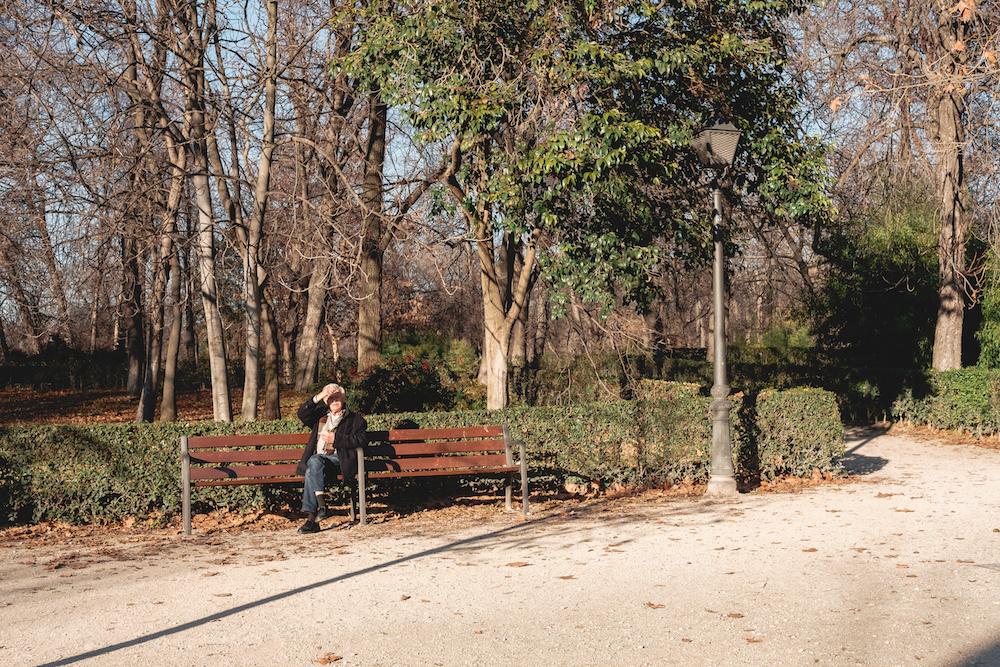 El Retiro Park, Madrid Street Photography Essay - by Ben Holbrook DriftwoodJournals.com-9268