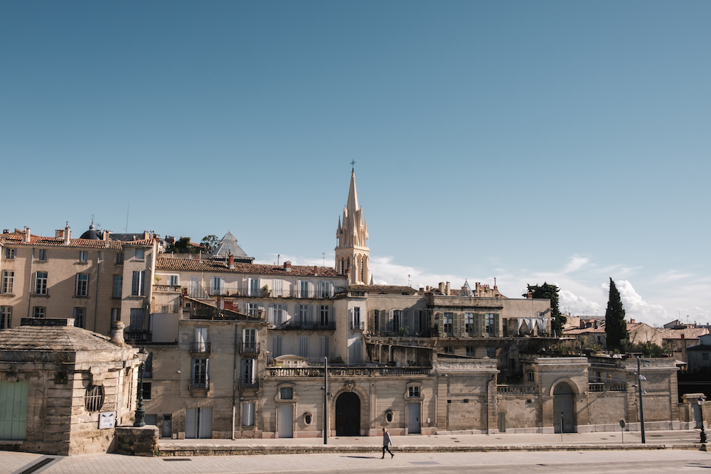 Montpellier Travel Blog Guide with Things to Do, Southern France - by Ben Holbrook from DriftwoodJournals.com-1-3
