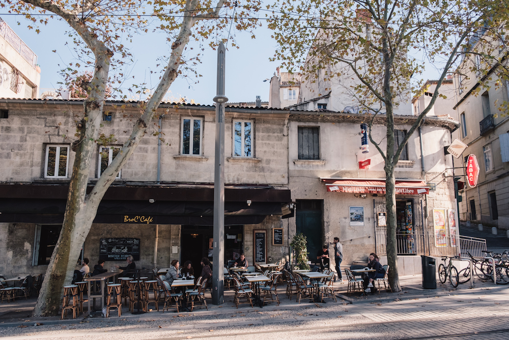 Broc Cafe, Montpellier Travel Guide Blog and Photography by Ben Holbrook from DriftwoodJournals.com-5305