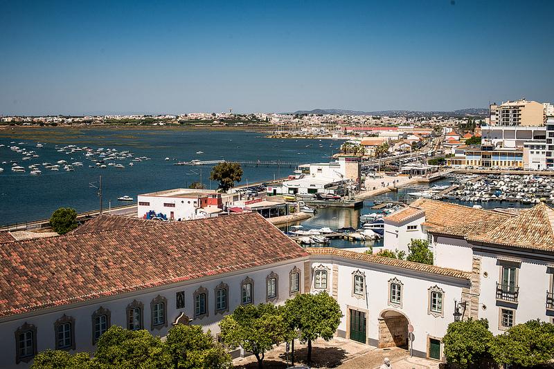 Faro, Portugal | by Winniepix