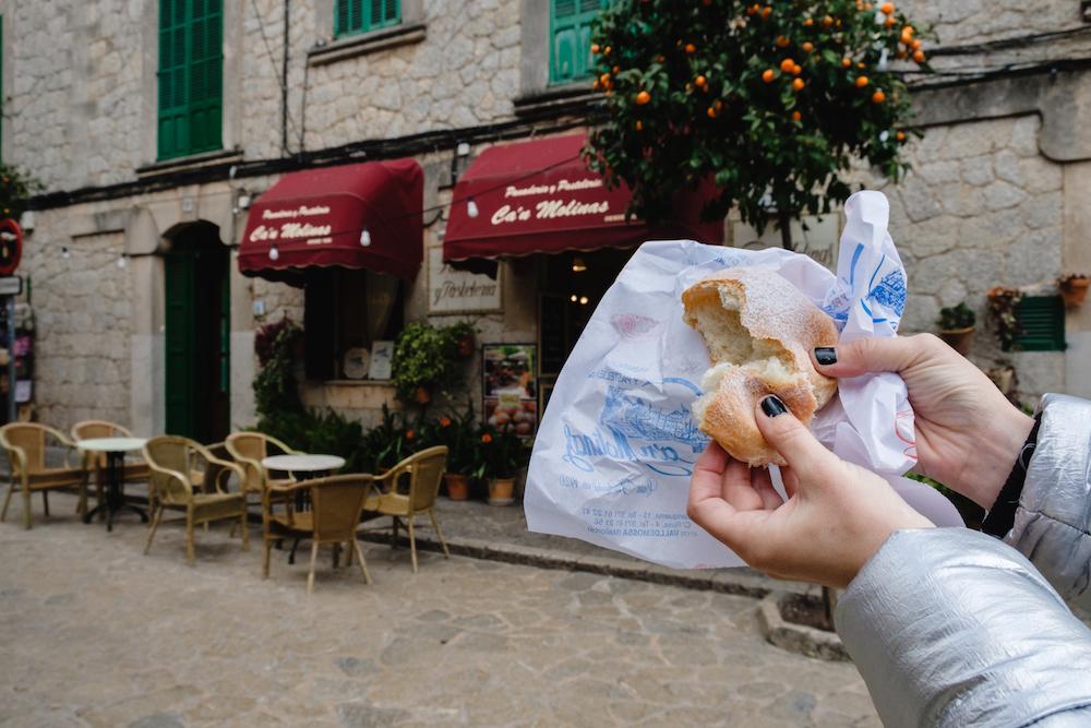 Valldemossa Village - Mallorca Travel Photography by Ben Holbrook from DriftwoodJournals.com