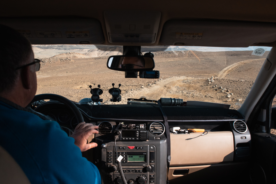 Negev Desert Jeep Tour with Adam Sela, Israel Travel Photography by Ben Holbrook from DriftwoodJournals.com-3687