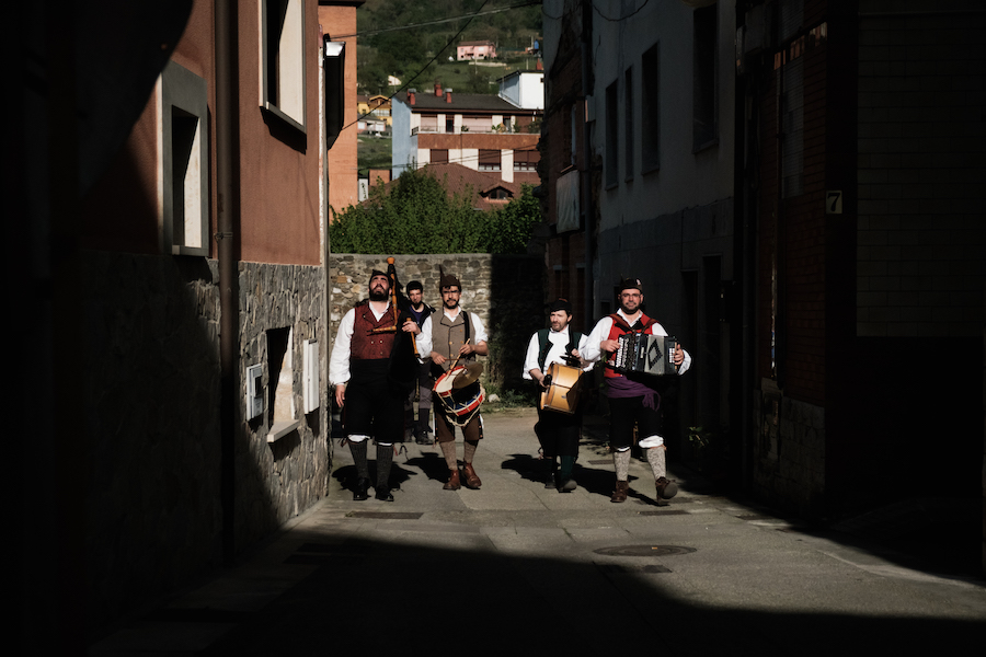 Pola de Lena, Asturias Northern Spain Photography Project - By Ben Holbrook from DriftwoodJournals.com-0318
