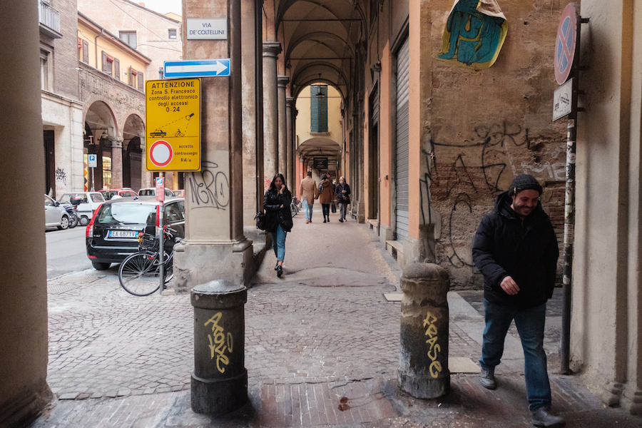 Bologna porticoes, Italy Things to Do – Travel Photography by Ben Holbrook from DriftwoodJournals.com35