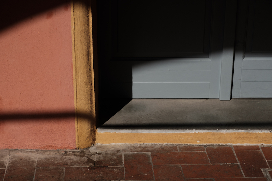Colours of Modena, Italy - by Ben Holbrook from DriftwoodJournals.com