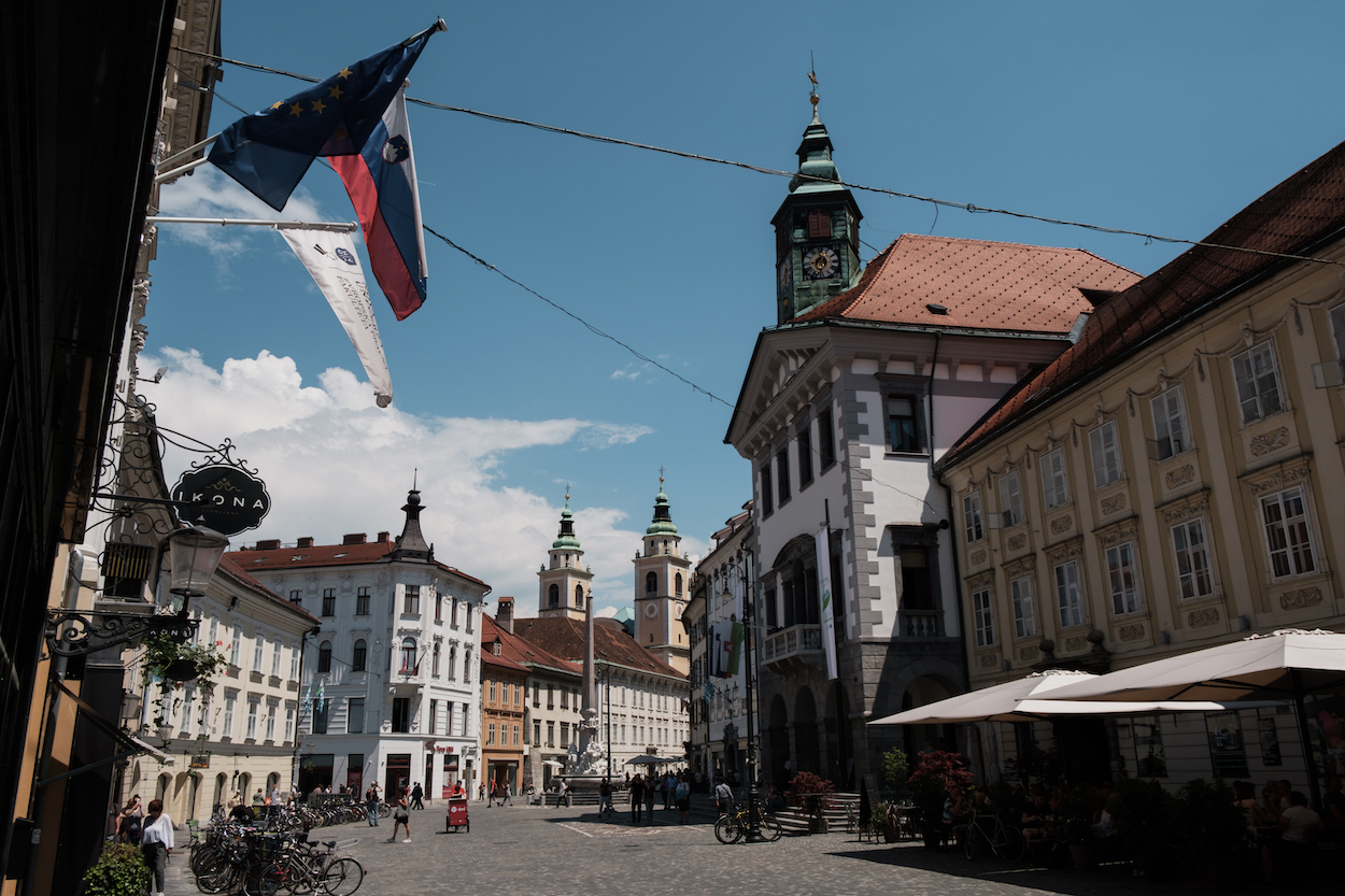 Ljubljana, Slovenia Travel Photography by Ben Holbrook from DriftwoodJournals.com-6863
