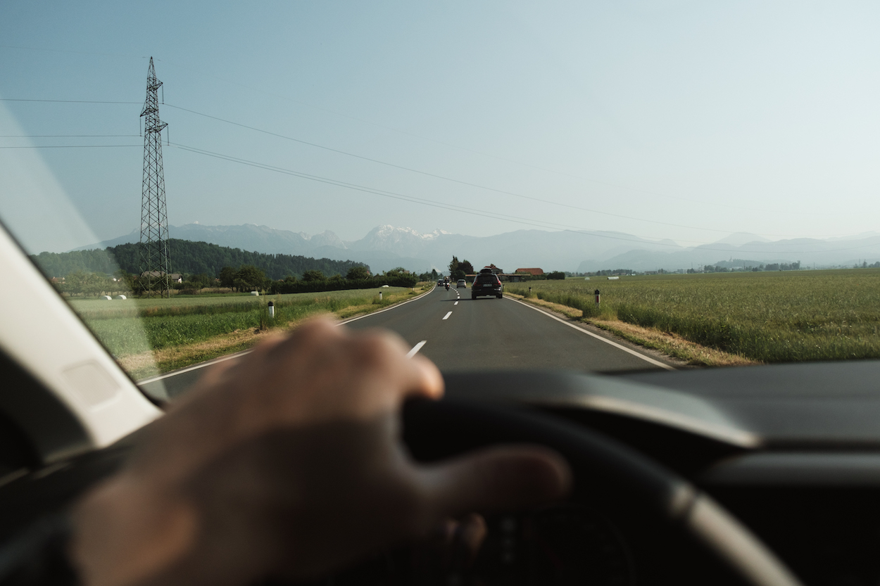 Driving in Slovenia Travel Photography by Ben Holbrook from DriftwoodJournals.com-7627