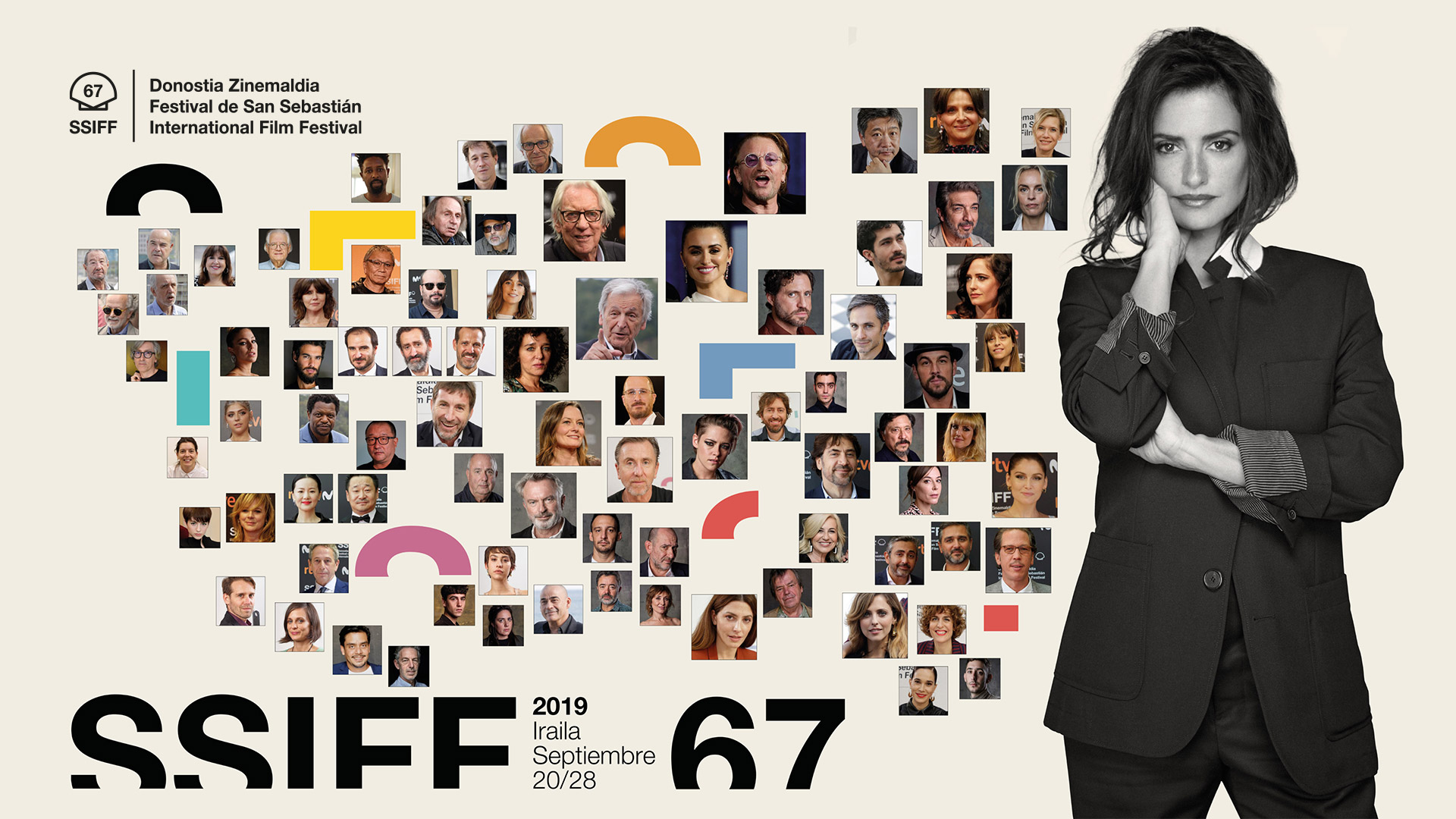 San Sebastian International Film Festival, Basque Country