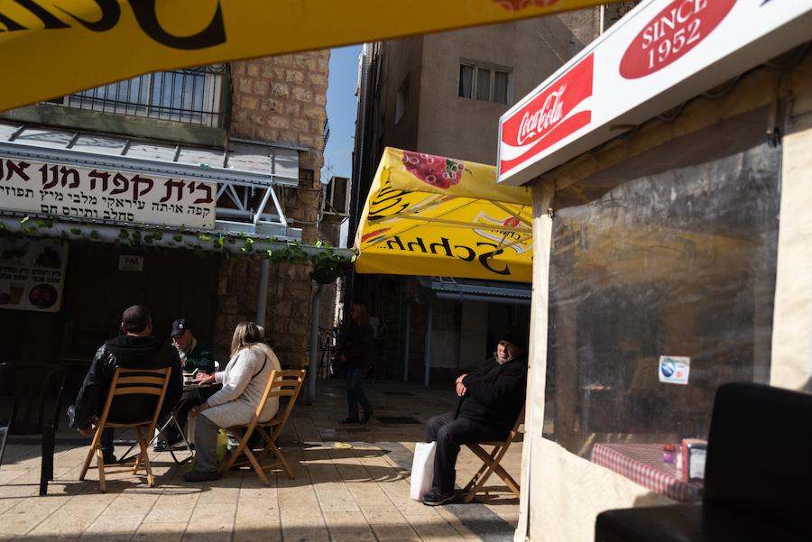 Mahane Yehuda Market Israel Photography by Ben Holbrook from DriftwoodJournals.com-1323