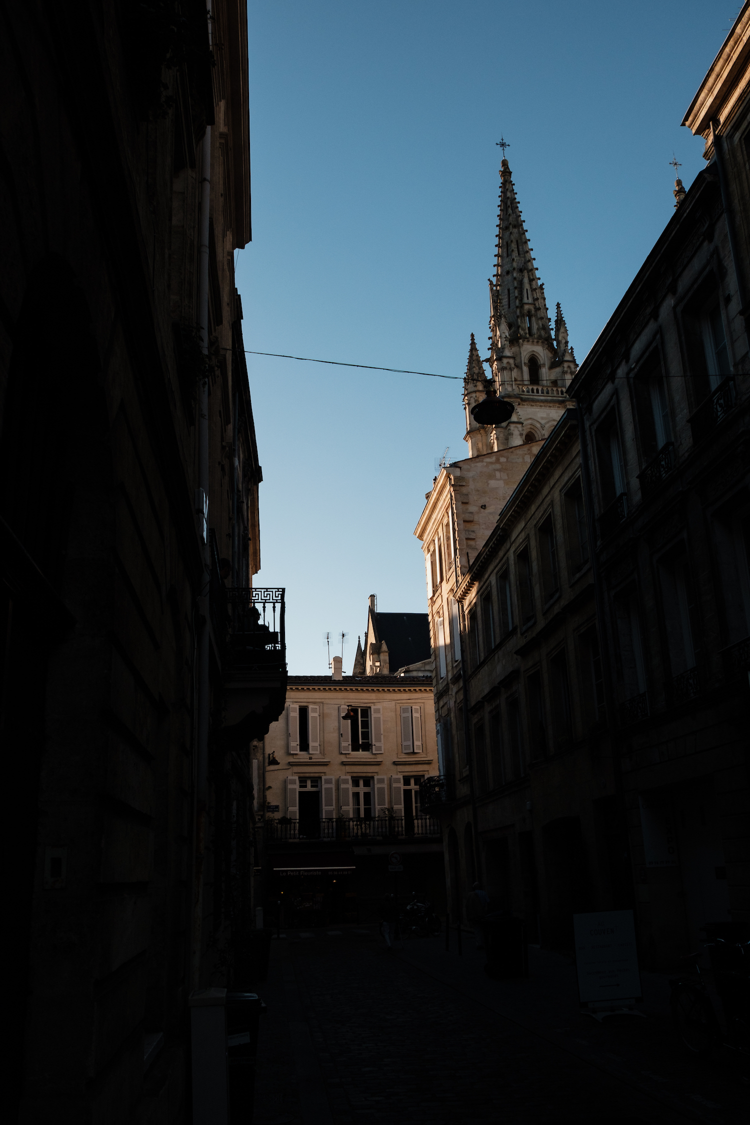 Cathédrale Saint-André, Bordeaux Travel & Street Photography by Ben Holbrook from DriftwoodJournals.com-38